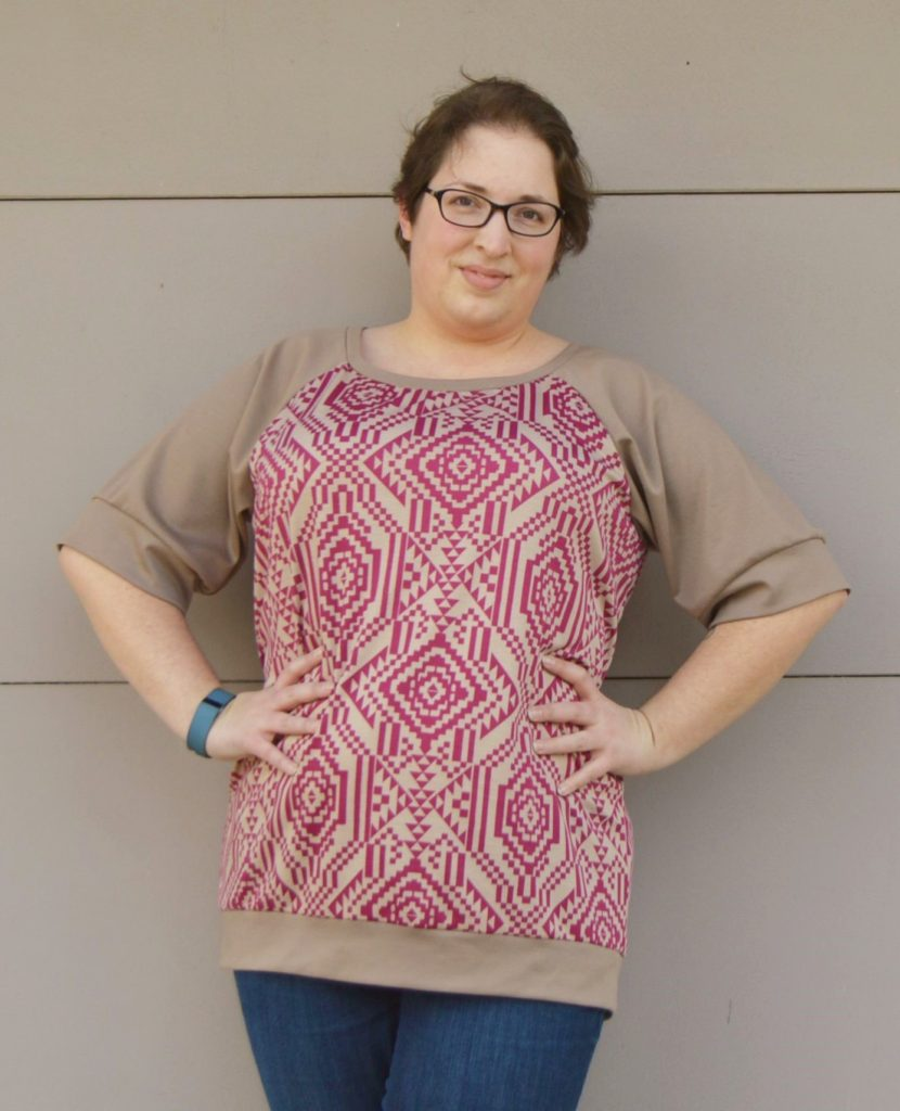 Musings of a Seamstress - Simplicity 1317