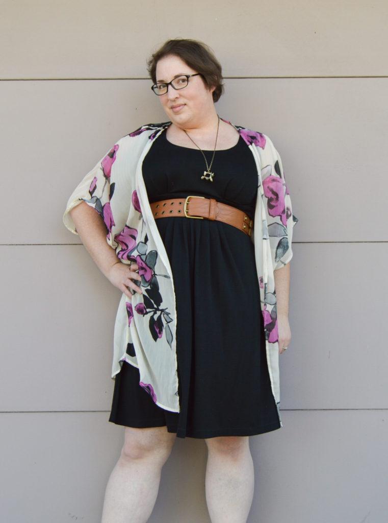 Musings of a Seamstress - boho kimono