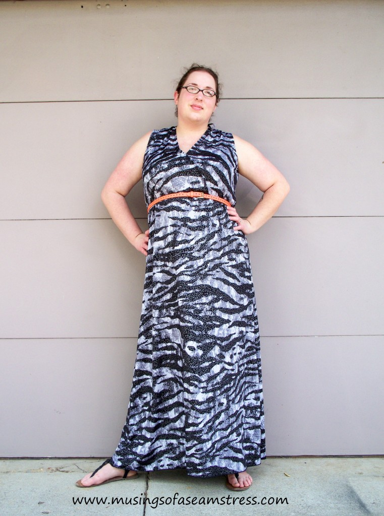 Musings of a Seamstress MMe Made May Day 8