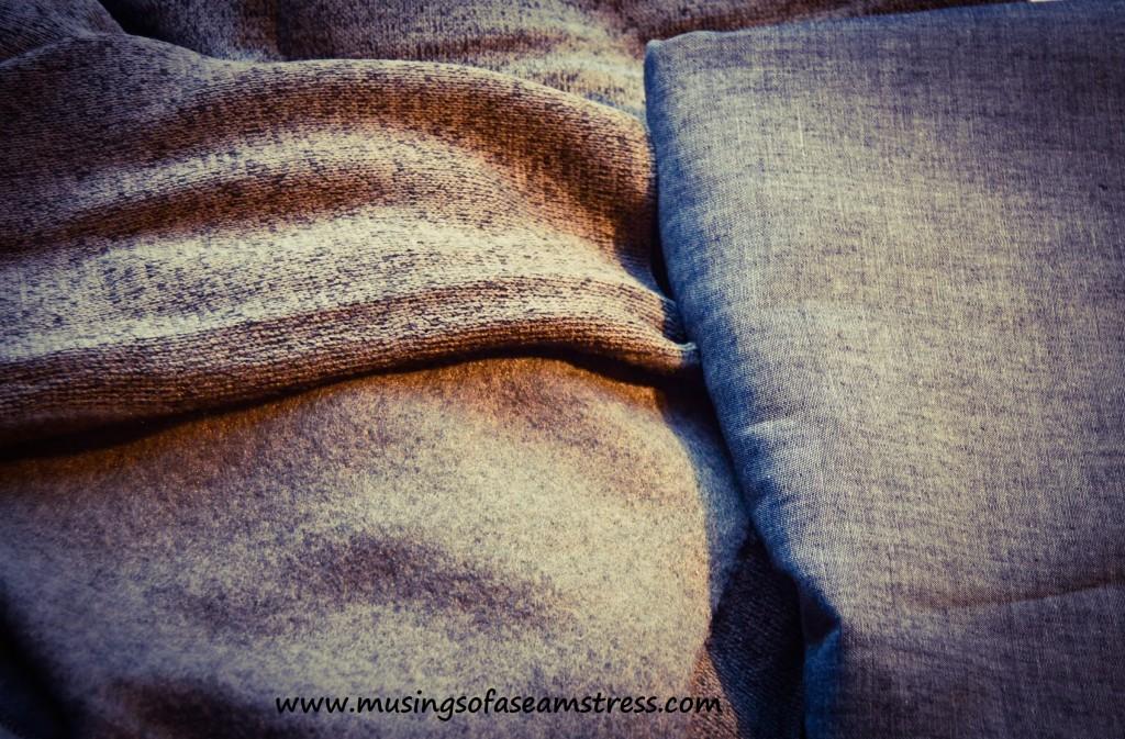 Musings of a Seamstress - apparel fabric