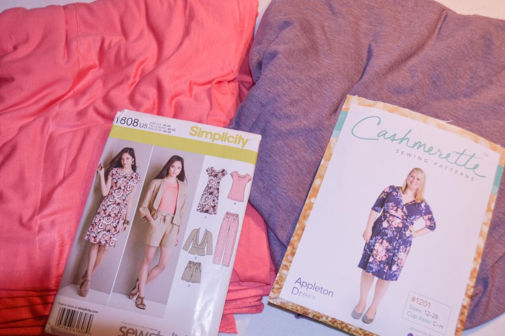 Musings of a Seamstress - dresses